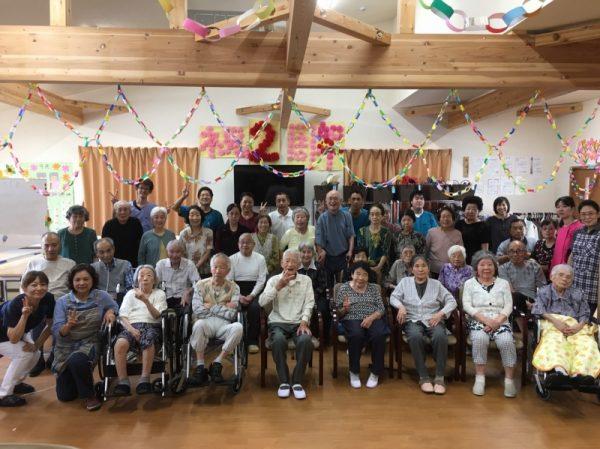 優心2周年記念イベント